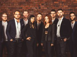 Bands For Hire - on Magpie Wedding Directory