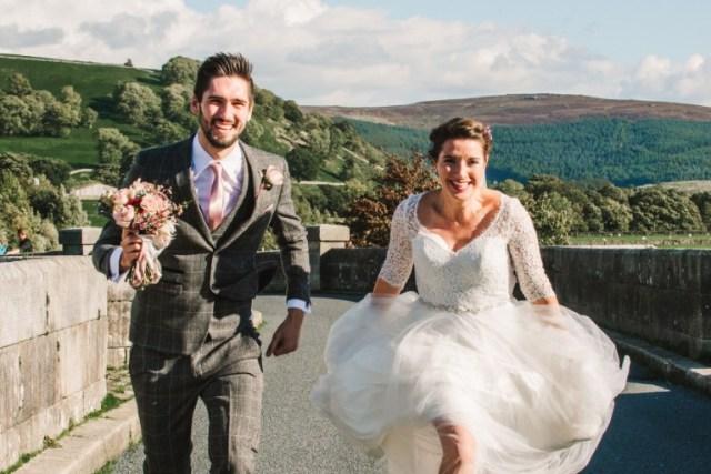 The Devonshire Fell Wedding Venue