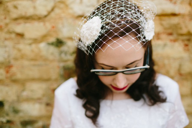 1950's Wedding Inspiration - 4 Vintage Looks For Your Big Day
