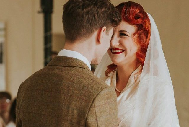 7 Romantic Wedding Ceremony Songs To Walk Down The Aisle To