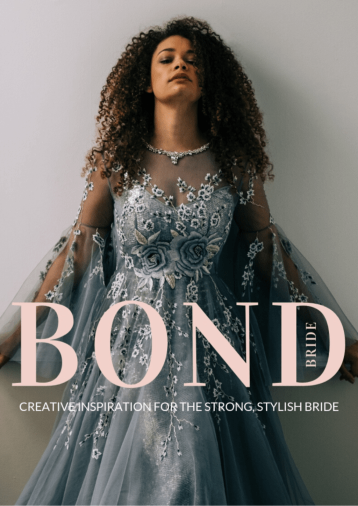 alternative ethical wedding magazine