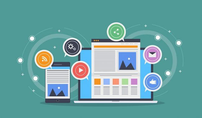 content marketing to promote your saas business