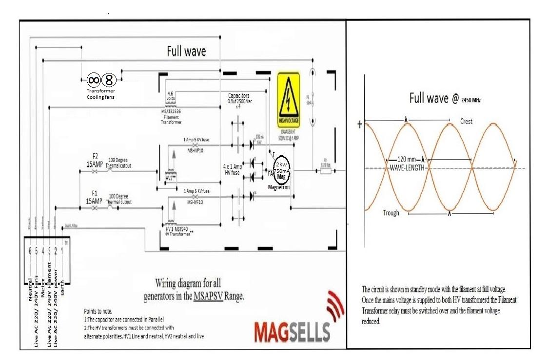 hight resolution of 2 kilowatts hd generator kit wiring diagram 1