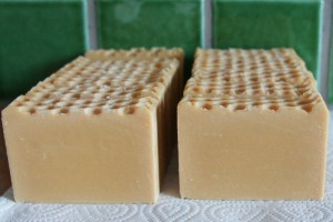 Rooibos and Honey Soap