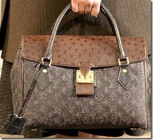 Borse Louis Vuitton anteprima collezione autunno inverno