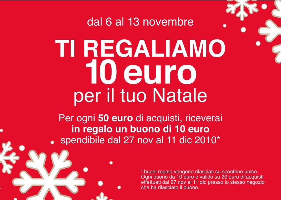 Yamamay per Natale ti regala 10 euro  Ma Guarda Un Po