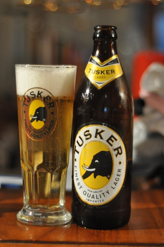 Mist Lounge, Tusker & Other Nightmares via @theMagunga