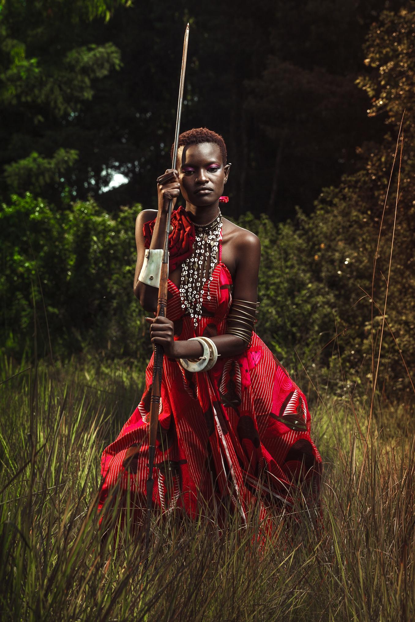 #UnexpectedKenya Day 1; Dogging Around via @theMagunga