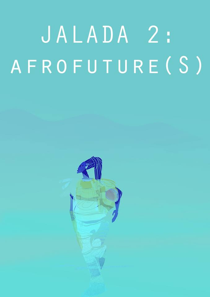 Review: Jalada's Afrofuture(s) Anthology via @theMagunga
