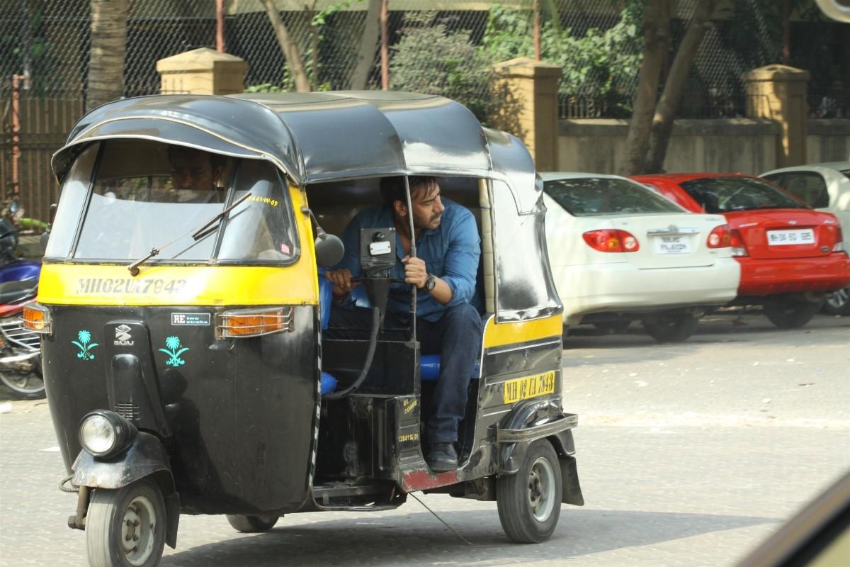 Mumbai is in Heat via @theMagunga