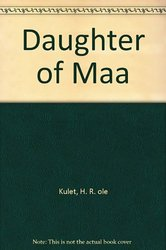 Book Review: Daughter of Maa via @theMagunga