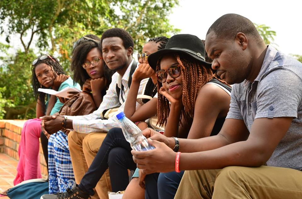 Let's Judge #TheWritivismFestival2015 in the Right Context via @theMagunga