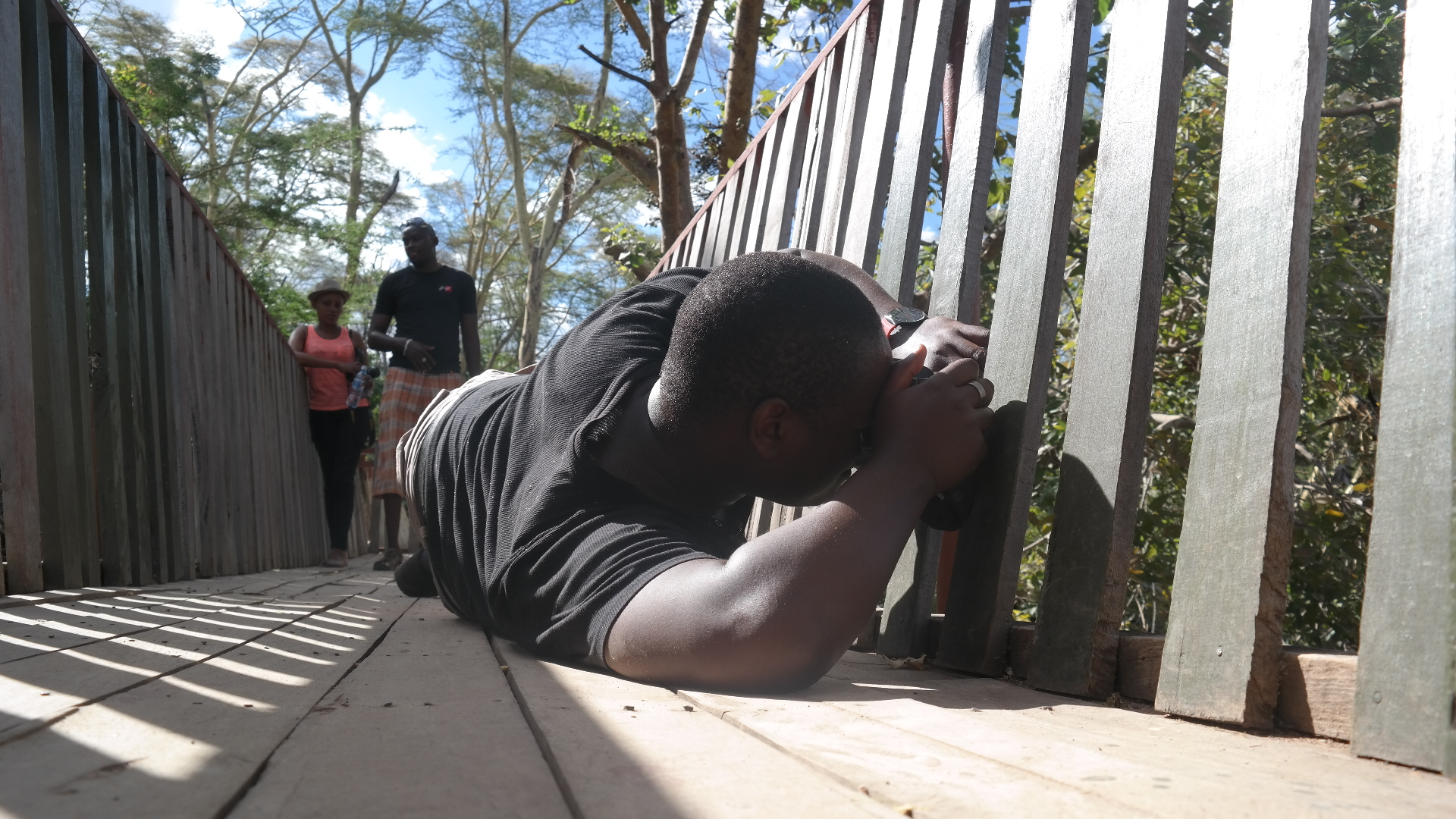 #ThisIsMyKenya Day Four: Photography Is Not Easy My Friend via @theMagunga