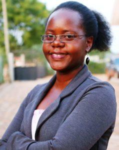 Harriet Anena (author)