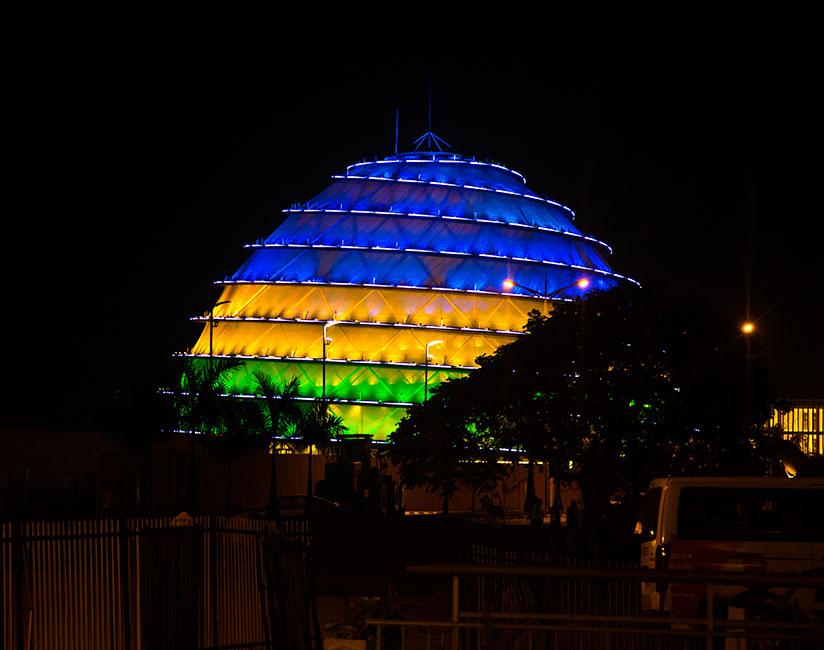 Rwanda; Come Again and See via @theMagunga