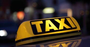 Taxi the Magunga