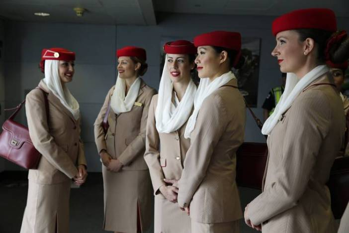 Emirates Airline, Cabin Crew, Fly Emirates, Magunga, Travel, Dubai, UAE