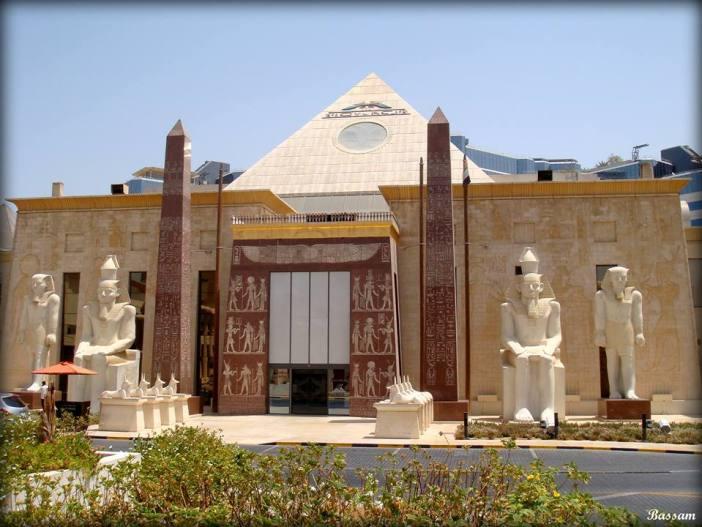 WAFI City Mall, Dubai, Magunga, Travel, UAE, United Arab Emirates