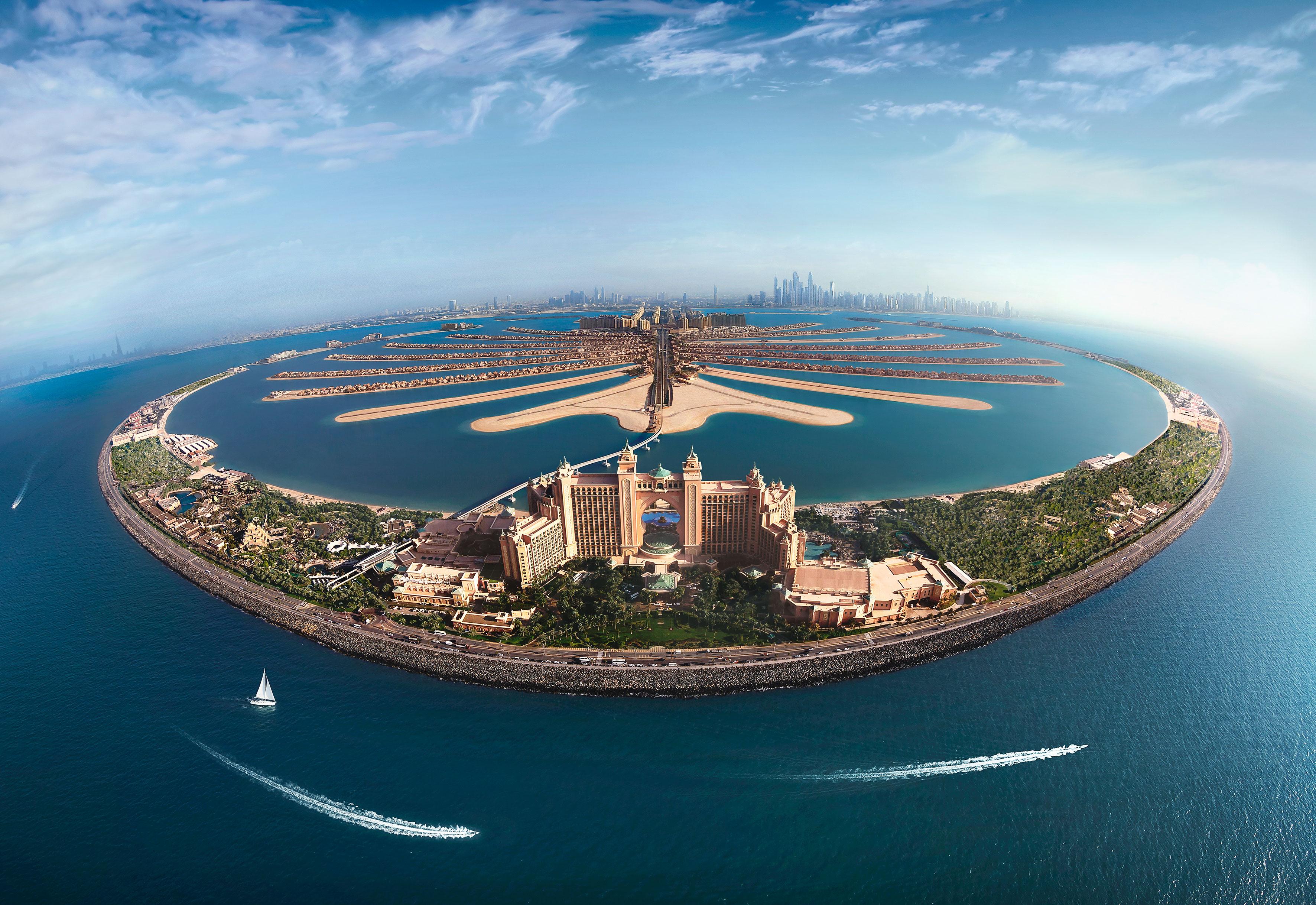 Dubai – Welcome to Everything via @theMagunga