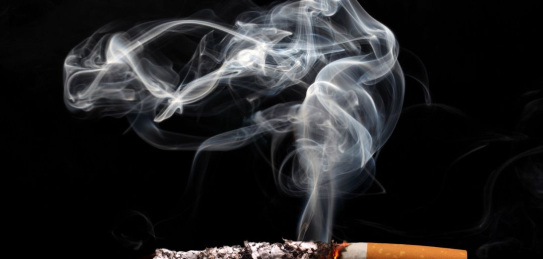 This is how it ends, Lizzie Mghanga, cigarette, smoking addiction,