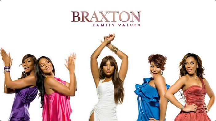 Braxton Family Values Large