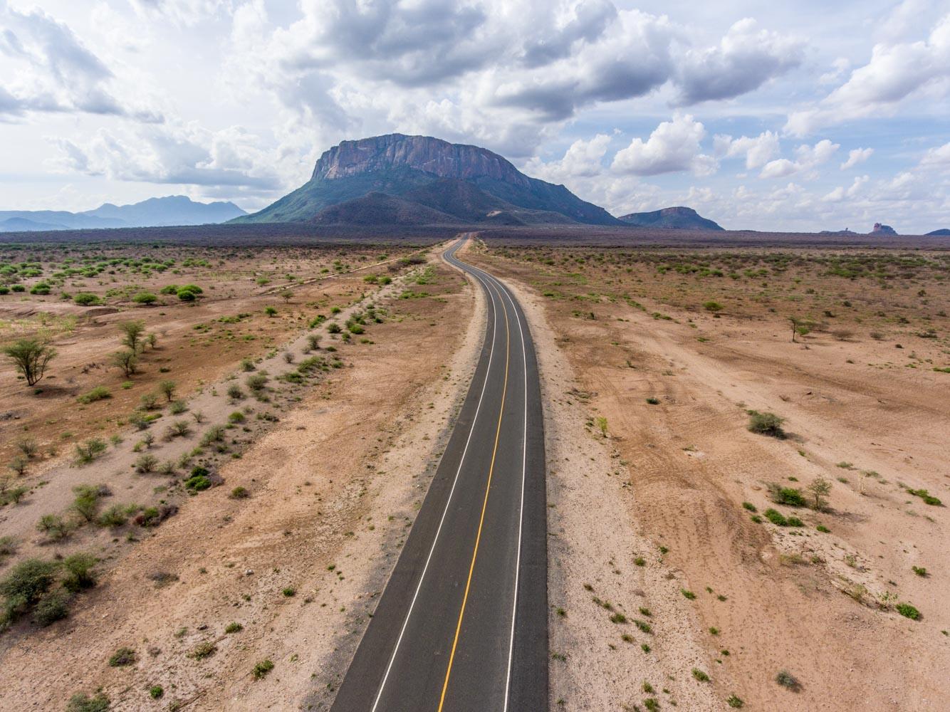 Mount Ololokwe