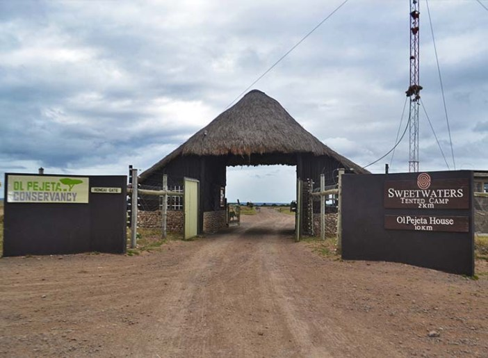 Ol Pejeta Entrance, Nanyuki, Most Eligible Bachelor, Sudan