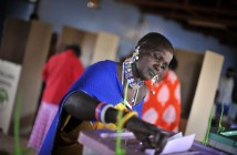 Kenya Votes Elections