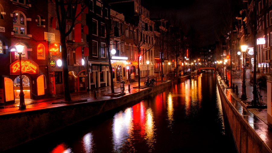 Red Light District via @theMagunga