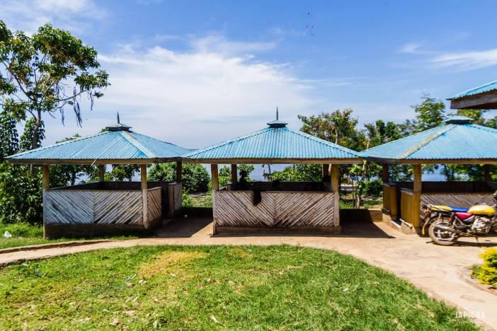 Mageta Island Resort