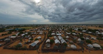 Daadab Refugee Camp