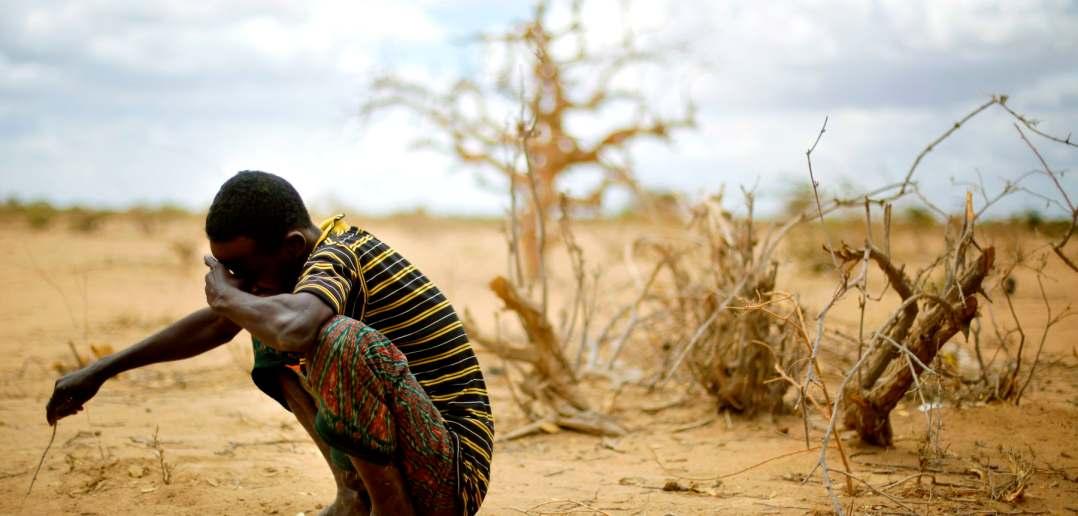Somali Refugee
