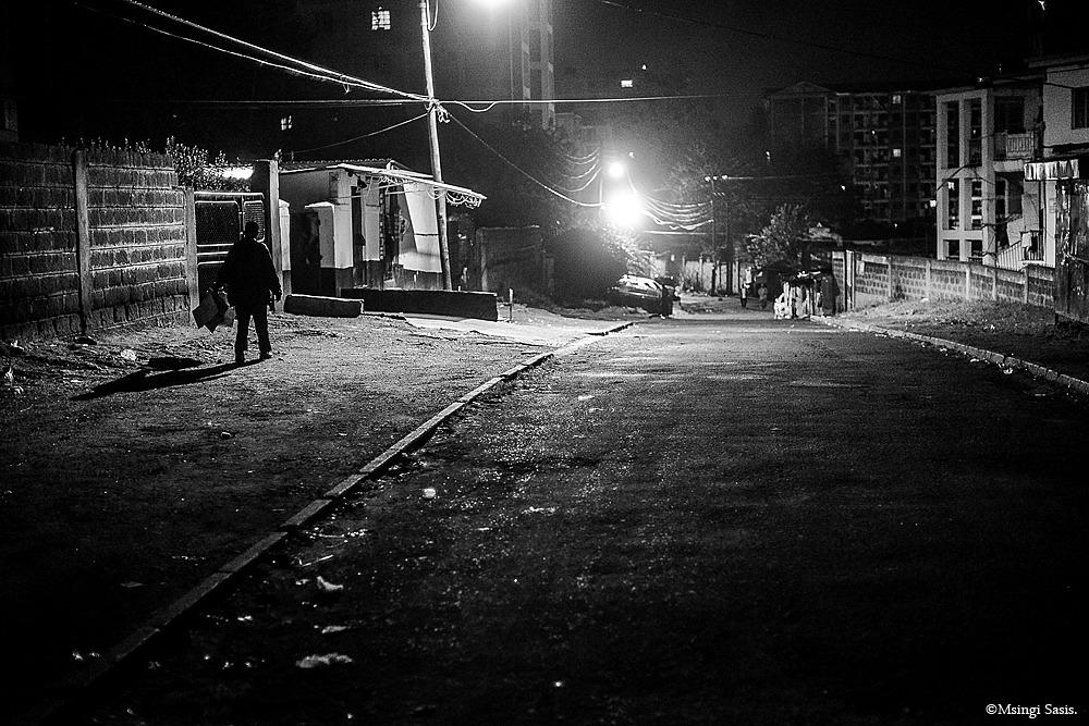 Strangers in the night via @theMagunga