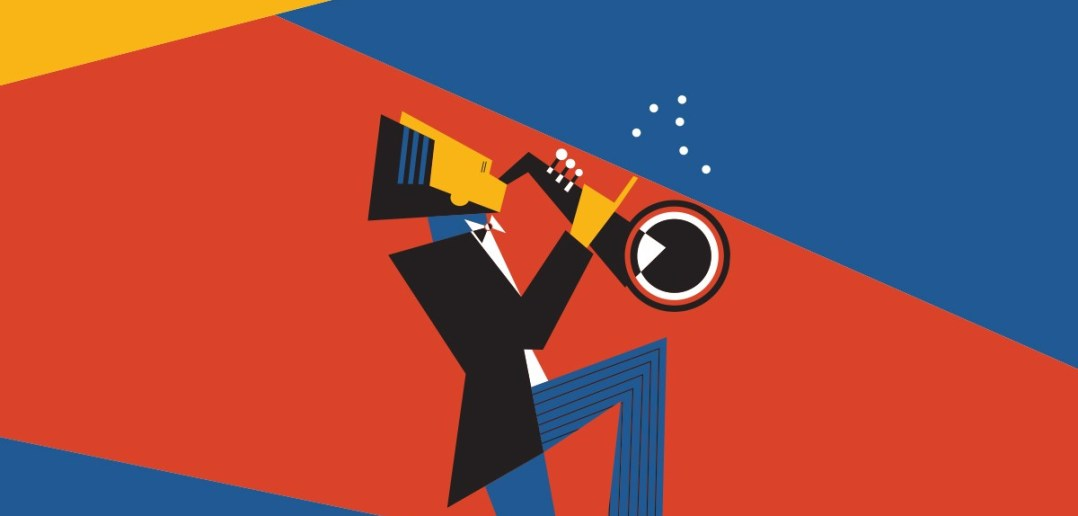 Jazz Player cover, Safaricom Jazz
