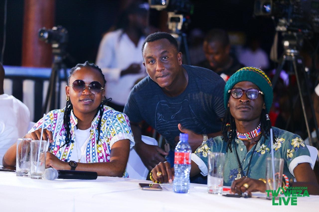 Twaweza Live; Mombasa auditions