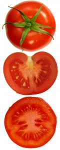 pomodoro antiossidante