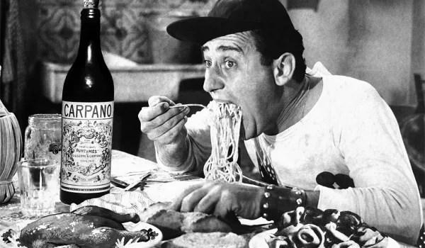Non togliete i carboidrati agli italiani.