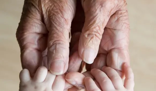 Gioventù e vecchiaia