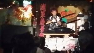 浅草鮪組九月公演