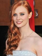 red hair cut - magxics