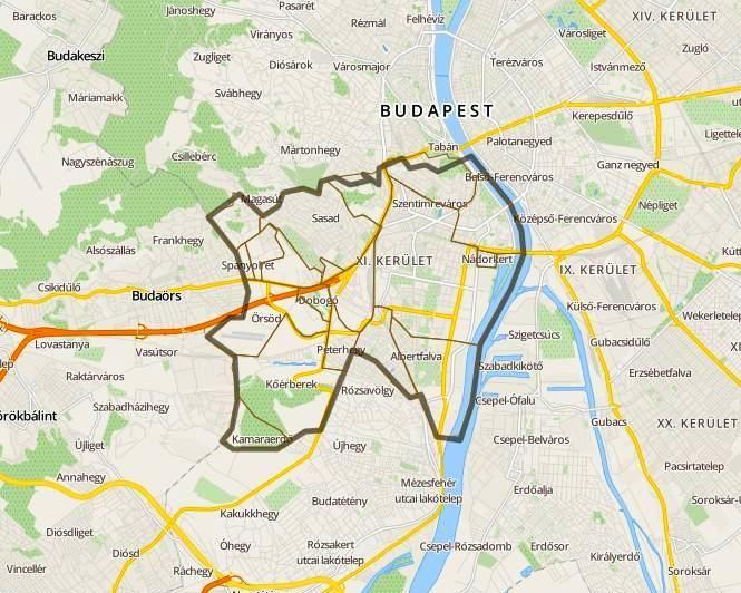 Budapest XI. kerület