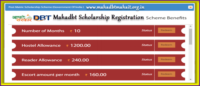 Mahadbt Scholarship Registration 2020-2021 Kaise Kare Apply Online Scholarship. 1