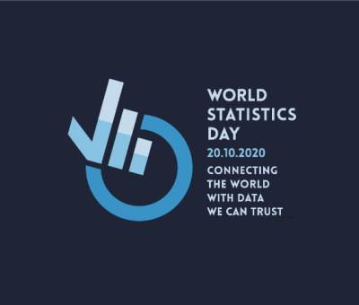 In Conversation with Shri. C. Aurangabadkar and Dr. Shalinee Teke on World's Statistics Day: 20 Oct. at 7 PM