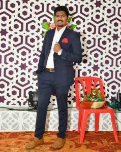 pradeep jadhav