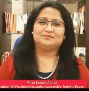 priya sawant