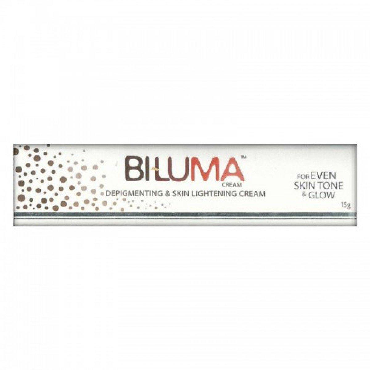 Biluma Cream 15GM