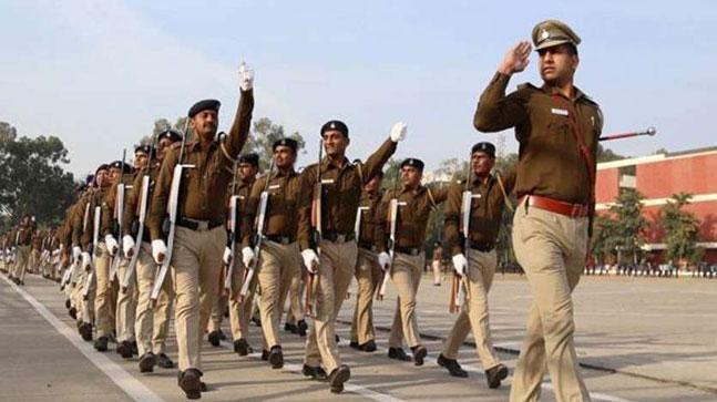 राजस्थान पुलिस कांस्टेबल भर्ती परीक्षा के प्रवेश पत्र 3 नवंबर को होंगे  जारी, 6-7 नंवबर को परीक्षा