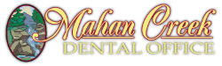 Mahan Creek Dental Logo