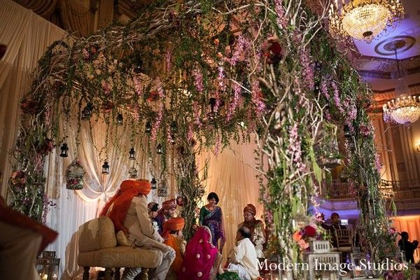 Chicago IL Indian Wedding By Modern Image Studios