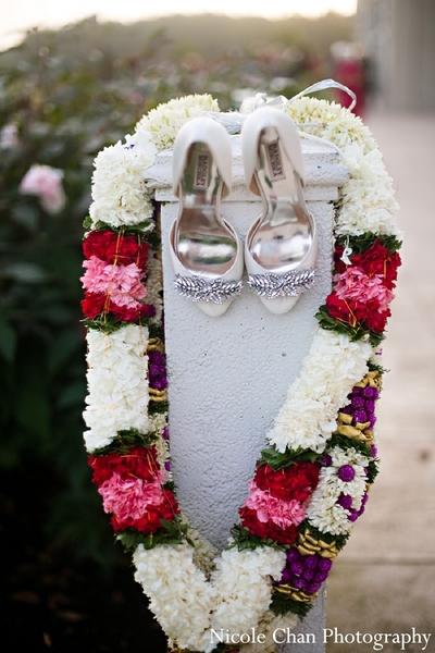 Kingston MA Indian Fusion Wedding By Nicole Chan